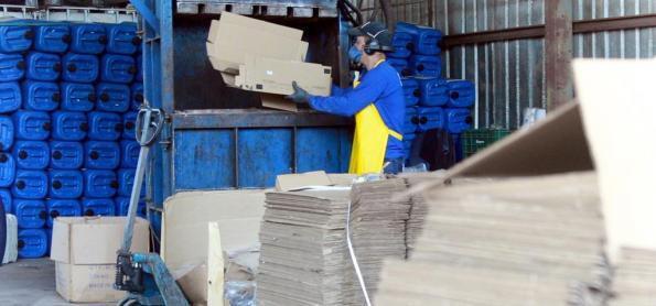 Reciclar no Brasil é ainda um desafio de peso