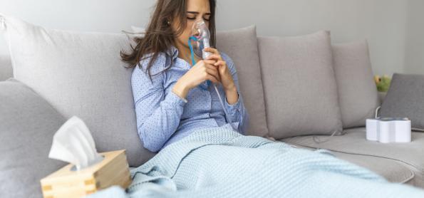 Insuficiência respiratória e suas causas em tempos de pandemia