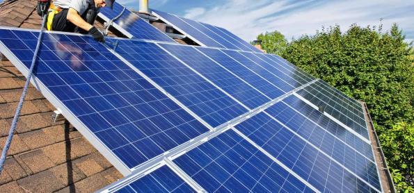 Energia solar no Pará ultrapassa 100 megawatts