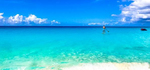 O Caribe está reabrindo