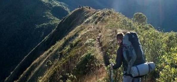 Topos da Mantiqueira: a travessia da Serra Fina/Pedra da Mina