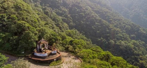 Fundação Florestal reabre o Caminhos do Mar