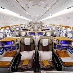 10 mitos sobre viajar de avião na Classe Executiva