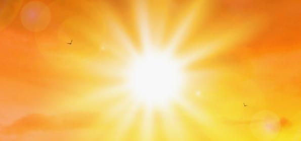 Califórnia registra temperatura mais alta da Terra: 54,4°C