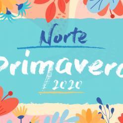 Tendência do clima para a primavera 2020 na Região Norte
