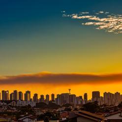 Domingo de eleições com calor intenso na maior parte do Brasil