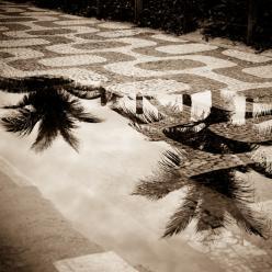 Primavera começa com frente fria e muita chuva no Rio de Janeiro