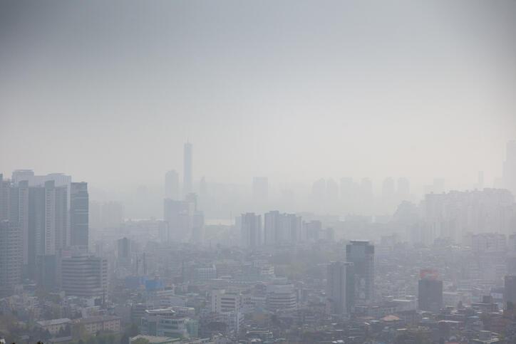 Poluição_IStock