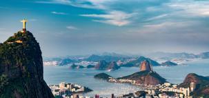 Cidade do Rio de Janeiro bate um novo recorde de calor do ano