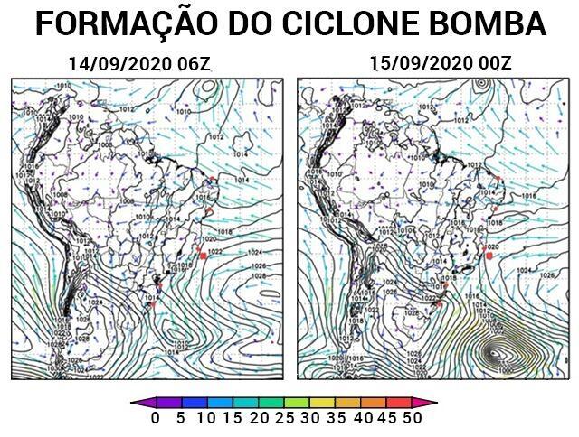 ciclone bomba