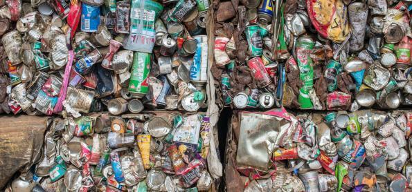 Reciclagem de materiais não é considerada essencial no BR