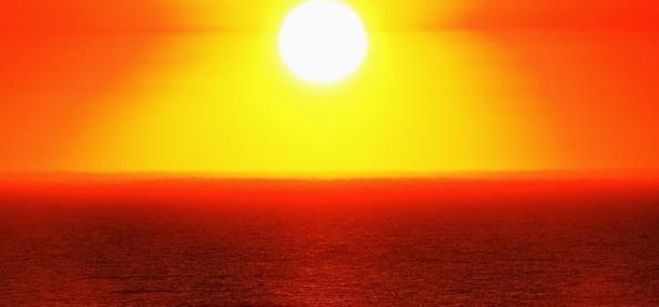 O hemisfério norte acaba de registrar verão mais quente da história