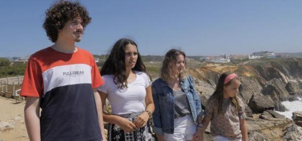 Jovens portugueses acusam 33 países por mudanças climáticas