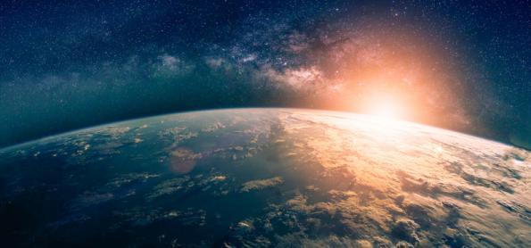 Para onde vai o calor da Terra?