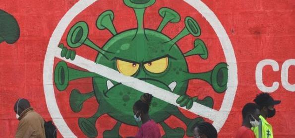 Impacto brando do coronavírus na África intriga cientistas