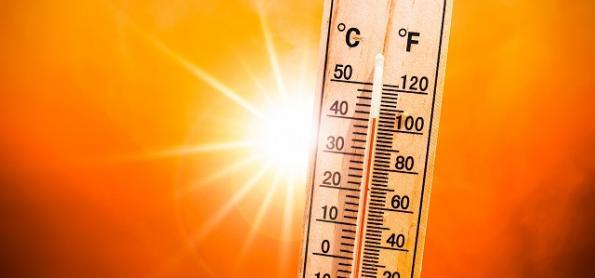 Setembro de clima seco e quente na maior parte do Brasil