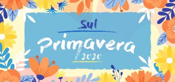 Região Sul -  primavera 2020
