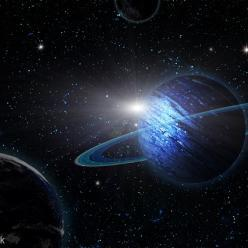 Descubra Saturno, Vênus e Marte no céu da sua cidade