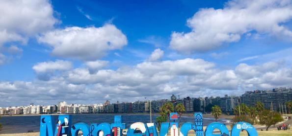 Vale a pena viajar para Montevidéu?