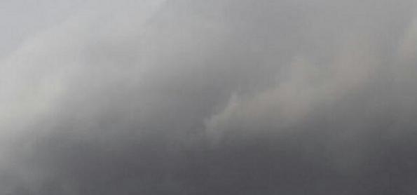 Atenção para mais chuva forte no Sudeste e no Centro-Oeste