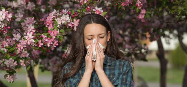 Doenças comuns da primavera: saiba como evitá-las