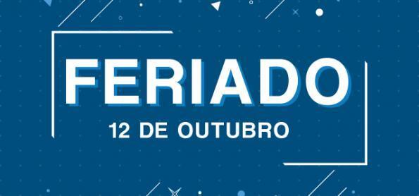 Previsão para todo o Brasil neste feriado de 12 de outubro