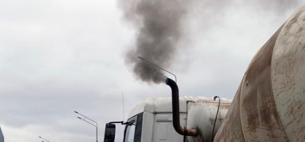 O que a poluição que você respira causa no seu corpo?