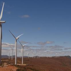 Em 2050, energia mundial será gerada por fontes renováveis