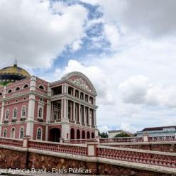 Novembro está sendo de muita chuva em Manaus