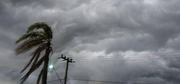 Quinta-feira abafada e com chuva na maior parte do Brasil