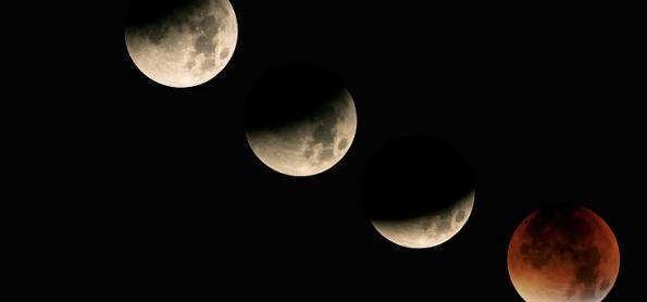 Saiba o que é um eclipse