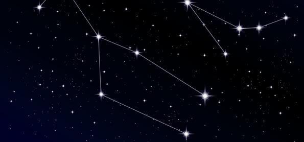 Saiba o que é uma constelação