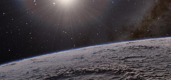 Das crateras da Lua aos anéis de Saturno através do telescópio