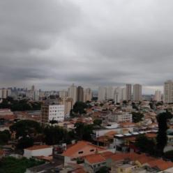 Alerta para mais chuva no Sudeste do Brasil