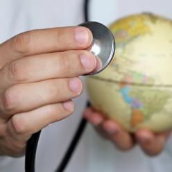 5 maneiras pelas quais a mudança climática afeta sua saúde