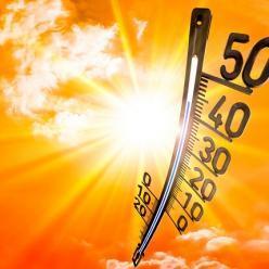 2020 deve ficar entre os três anos mais quentes já registrados