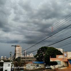 Mato Grosso do Sul continua em alerta para temporais
