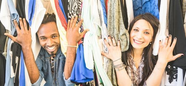 Bazar em dezembro é sustentável e deveria durar o ano todo