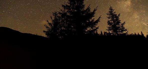 Saiba o que são as estrelas cadentes (meteoros)