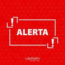Alerta para muita chuva nos próximos dias em SC, PR, MS e SP