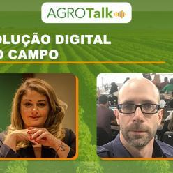Solução Digital no campo é tema do AgroTalk