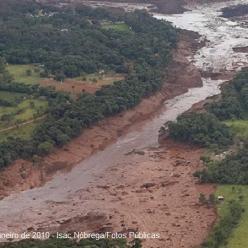 Desastres socioambientais: qual o preço do desenvolvimento?