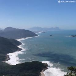 Rio de Janeiro tem tarde mais quente do ano e do verão