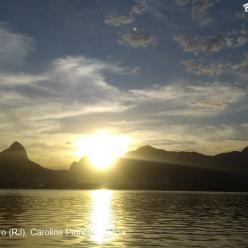 Calor demais no Rio de Janeiro até o fim da semana