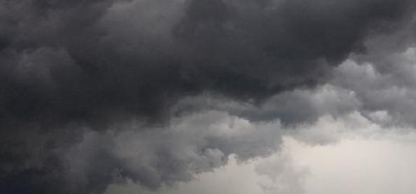 48 horas de muita chuva no sul de São Paulo