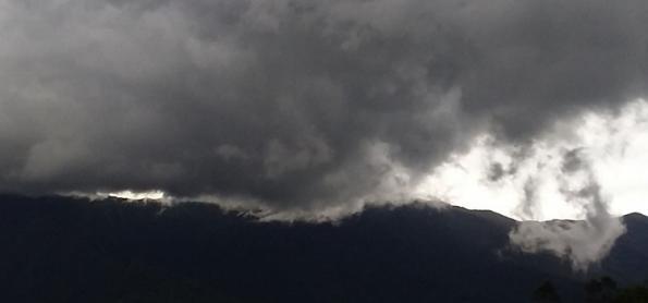 Muita chuva nesta quinta no Centro-Oeste, SP, TO, AM e RO