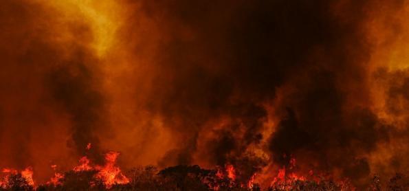 Adaptação a mudanças climáticas requer urgência, alerta ONU