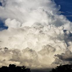 Balanço da chuva de fevereiro de 2021 nas capitais brasileiras
