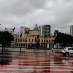Belo Horizonte tem 6º fevereiro mais chuvoso em 111 anos