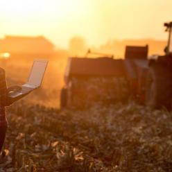 Subvenção para seguro rural pode trazer tecnologia ao campo